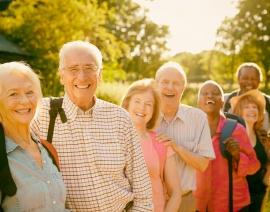 Educational Session – Pathways to Aging
