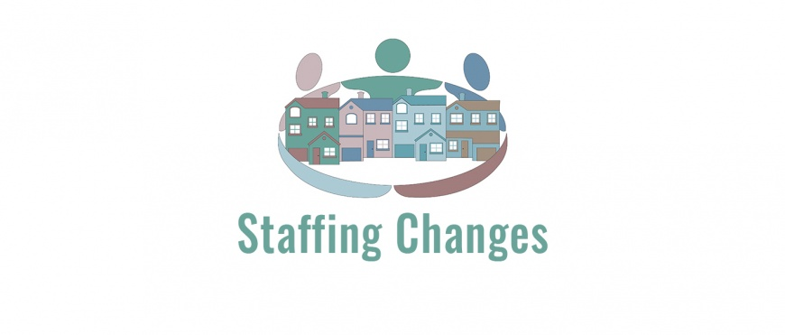 Staffing Changes at Housing Cambridge