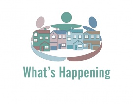 What's Happening at Housing Cambridge